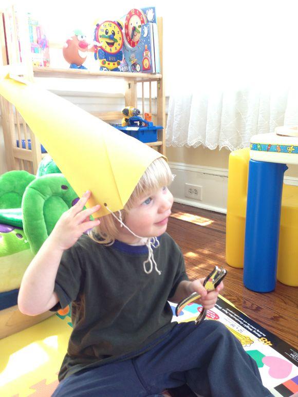 Party Hat!